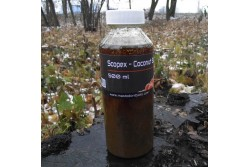 MASTODONT BAITS BOOSTER SCOPEX - COCONUT 500ML