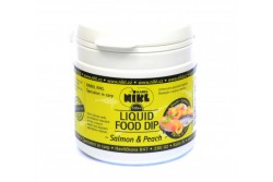 Nikl Liquid Food Dip 100 ml-Strawberry